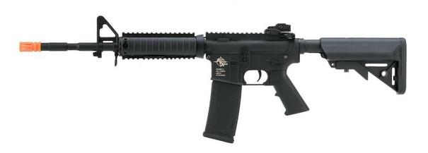 Specna Arms CORE Series SA-C03 AEG Airsoft Rifle, Black