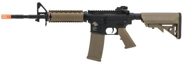 Specna Arms CORE Series SA-C03 AEG Airsoft Rifle, Tan