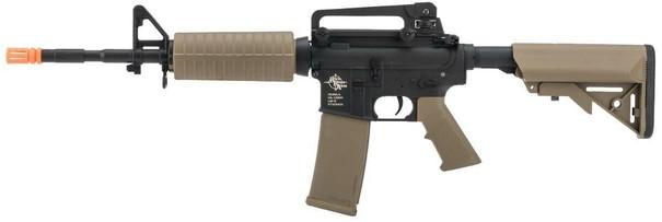 Specna Arms CORE Series SA-C01 AEG Airsoft Rifle, Tan