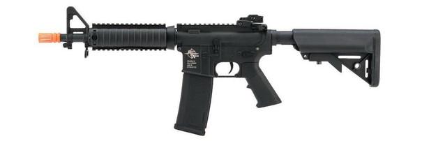 Specna Arms CORE Series SA-C04 AEG Airsoft Rifle, Black