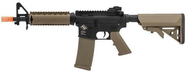 Specna Arms CORE Series SA-C04 AEG Airsoft Rifle, Tan