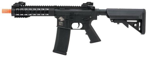 Specna Arms CORE Series SA-C08 AEG Airsoft Rifle, Black