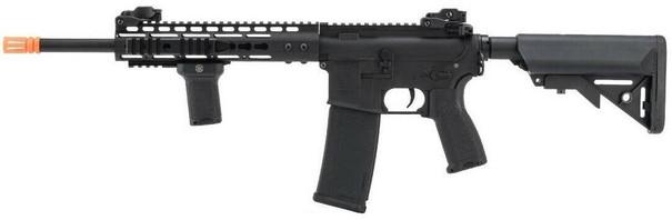 Specna Arms EDGE Series SA-E09 AEG Airsoft Rifle, Black