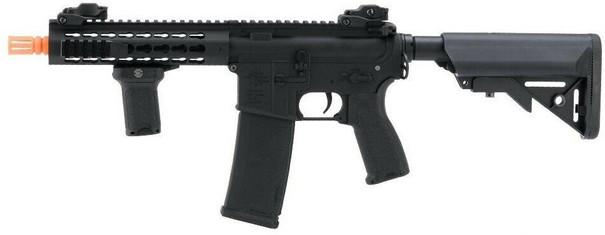Specna Arms EDGE Series SA-E08 AEG Airsoft Rifle, Black