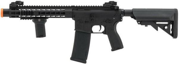 Specna Arms EDGE Series SA-E07 AEG Airsoft Rifle, Black