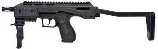 UMAREX XBG Carbine .177 Air Pistol, Black