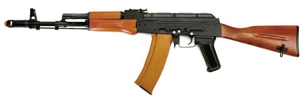 Dboys Kalash AK-74 Airsoft Rifle