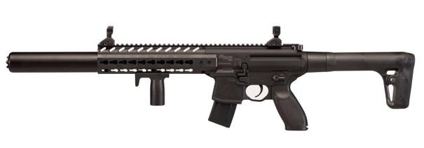 SIG AIR MCX .177 Co2 Air Rifle, Black