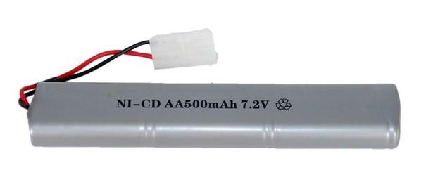 UK ARMS M83A2 500mAh 7.2v NiCD Battery
