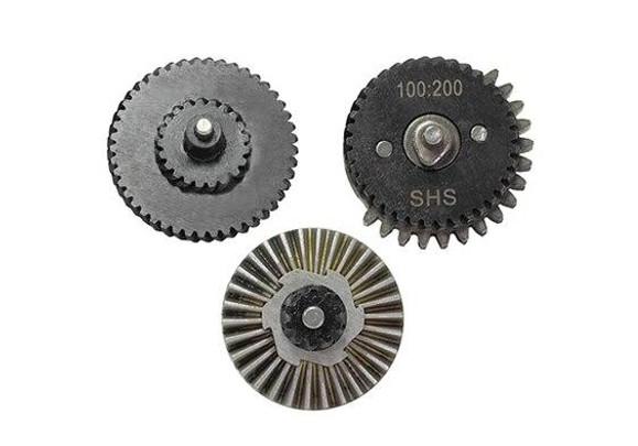 SHS 100200 Low Noise V2/V3 High Torque Gear Set