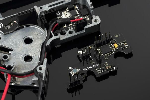 Gate TITAN V2 NGRS Basic Module Rear Wired