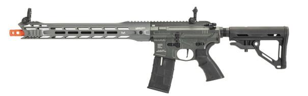ICS ProLine CXP-MARS Komodo SSS Limited Edition AEG Airsoft Rifle, Black