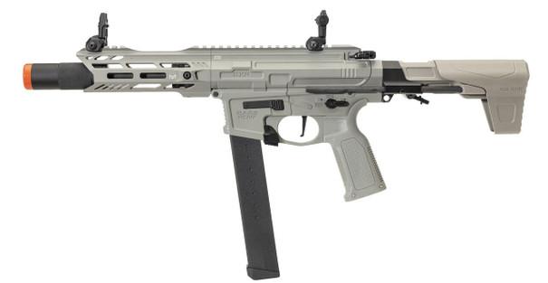 ICS ProLine CXP-MARS PDW9-NARDO AEG Airsoft Rifle, Grey