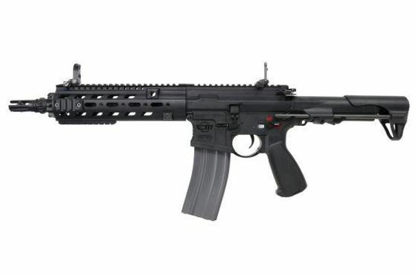 GandG CMF-16K AEG Airsoft Rifle, Black