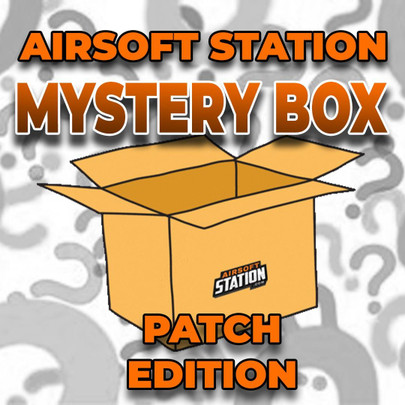 Velcro Morale Patch Mystery Pack - 5 Patches