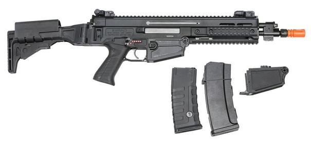 ASG BREN 50105 A2 AEG Airsoft Rifle, Special