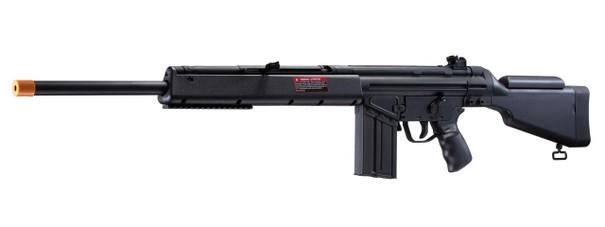 Classic Army CAG90 MSG 90 AEG Airsoft Rifle, Black