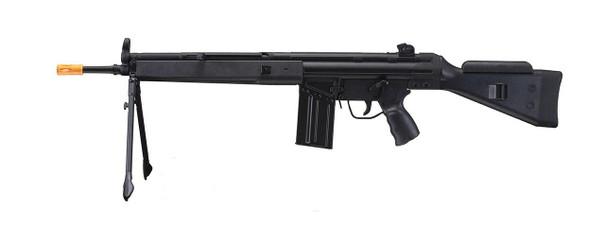 Classic Army G3-SG1 AEG Airsoft Rifle, Black