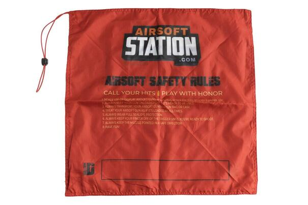 Official Airsoft Station Dead Rag
