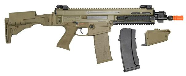 ASG BREN 50107 A2 AEG Airsoft Rifle, Special