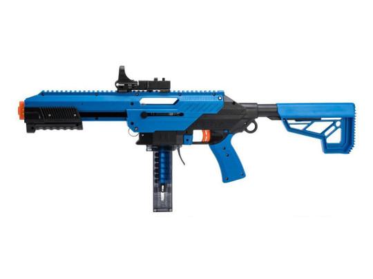 Jet Blaster CEDA Foam Blaster Dart Gun, Model S Blue