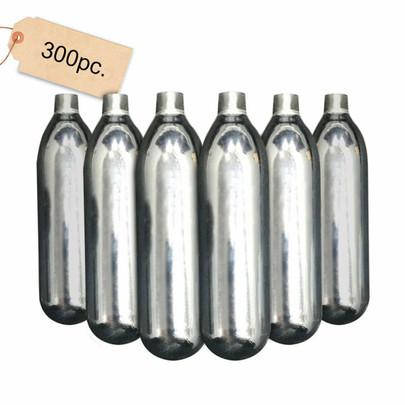 Leland 12gram CO2 Cartridge - 300ct
