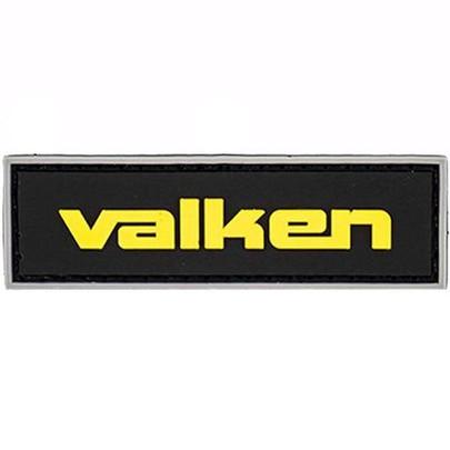 Valken Bar Logo Morale Patch