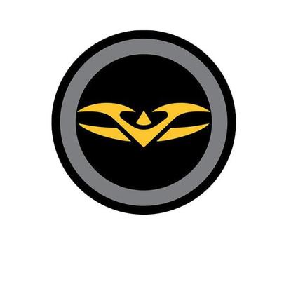Valken Circle Logo Morale Patch