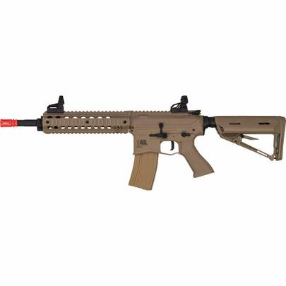 Valken ASL Series AEG Airsoft Rifle MOD-M, DST