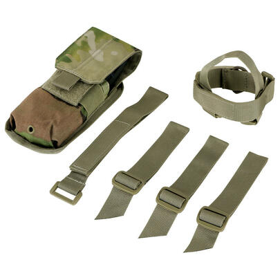 Condor M4 Buttsock Magazine Pouch with Scorpion OCP