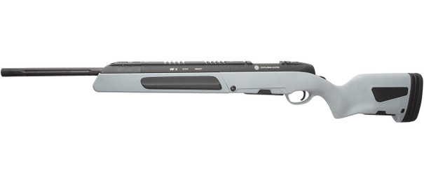 ASG Steyr Scout Airsoft Sniper Rifle, Grey