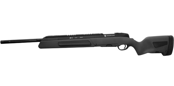 ASG Steyr Scout Airsoft Sniper Rifle, Black