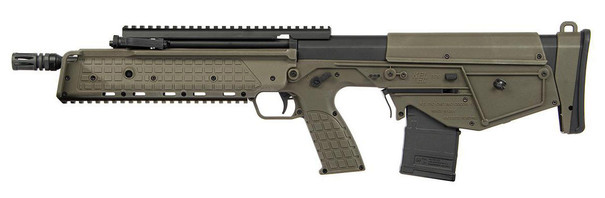 EMG/Kel-Tec Licensed RDB17 Airsoft Bullpup AEG Rifle, OD Green