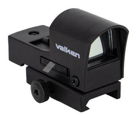 Valken Kilo Mini Red Dot Sight, Black