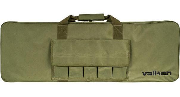 Valken 36 Single Rifle Gun Bag, Olive