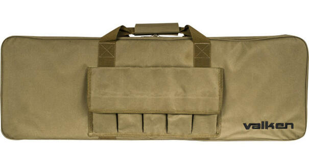 Valken 36 Single Rifle Gun Bag, Tan