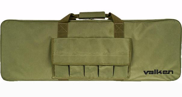 Valken 42 Single Rifle Gun Bag, Olive