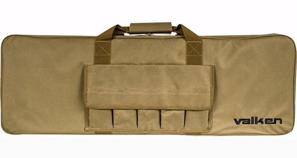 Valken 42 Single Rifle Gun Bag, Tan
