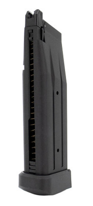 Valken 28rd BY HICAPA CO2 Airsoft Magazine