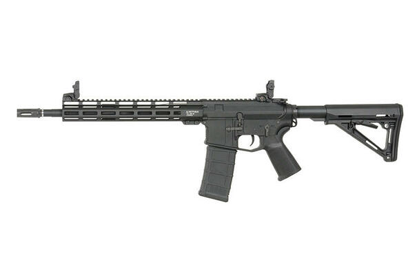Arcturus NY02CB AEG Airsoft Rifle, Black