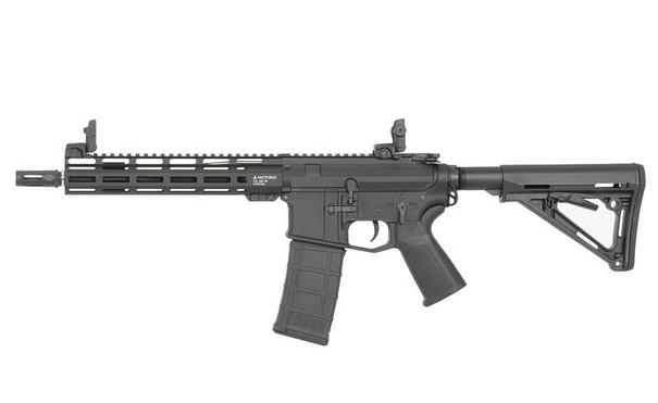 Arcturus NY02CQ AEG Airsoft Rifle, Black
