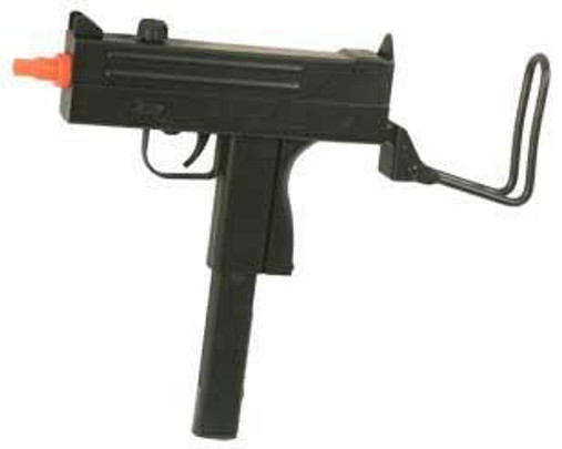Double Eagle Mini Uzi Style Assault Pistol