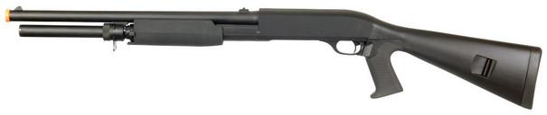 Double Eagle M56AL Tri-Shot Spring Shotgun