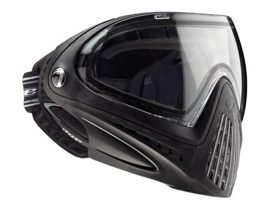 DYE i4 Thermal Goggle, Black