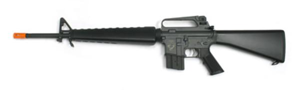 Echo 1 M16A1 Vietnam Style Airsoft Rifle