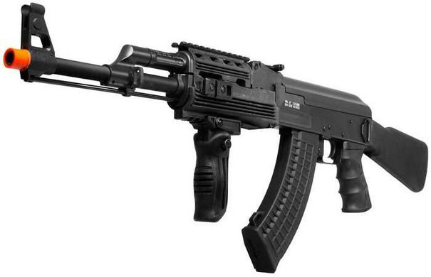 Echo 1 Red Star AK47 RIS Metal Airsoft Rifle