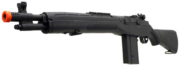 Echo 1 Socom 16 M14 Black Airsoft Rifle
