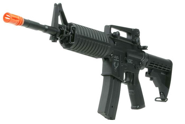 Echo 1 Stag-15 M4 Carbine Full Metal Airsoft Rifle