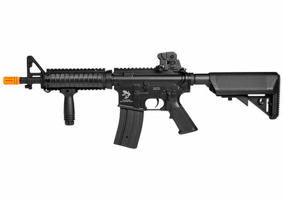 Echo1 ST6 M4 RIS Airsoft Rifle