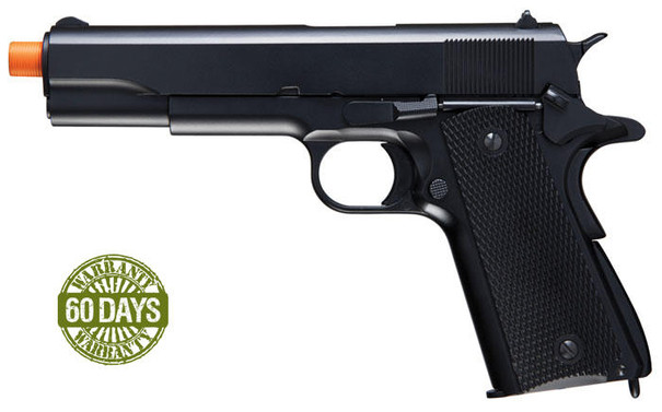 Elite Force 1911A1 Full Metal CO2 Airsoft Pistol with Blowback